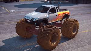 monster truck show long island incendiario monster truck just cause wiki fandom powered by wikia