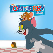 the tom and jerry the tom and jerry show youtube