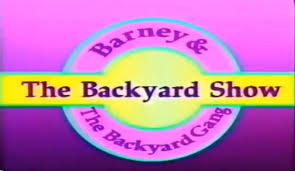 the backyard show barney amazing pictures home design