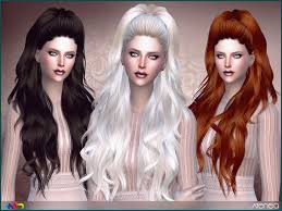 hair color to download for sims 3 anto atenea hair