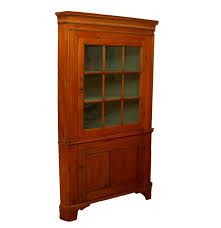 corner kitchen hutch furniture interior design corner display cabinet cabinets and hutches
