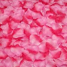 where can i buy petals buy futaba silk artificial petals pink 100 pcs