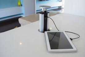 Kitchen Island Electrical Outlet Appliances Pop Up Electrical Outlets For Kitchen Islands Reviews