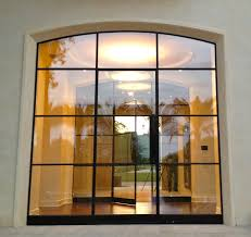 Interior Door Transom by Steel Doors With Sidelites And Transom Portella