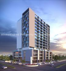 office of 793 0 sq ft at iscon ambli road ahmedabad