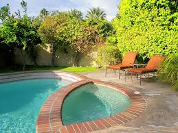 sunny hacienda vacation palm springs