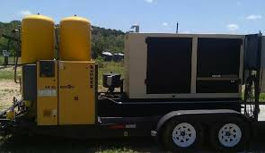 2004 kaeser sk 26 rotary air compressor w dryer used