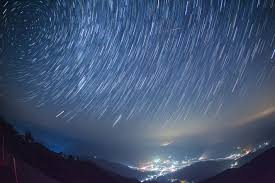lyrid meteor shower lyrid meteor shower livestream time