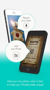 pinnatta interactive greeting cards and everyday messages on the