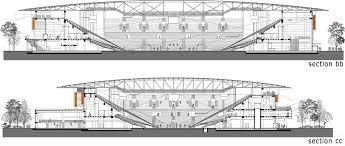18 floor plan of o2 arena new orleans arena floor plan