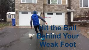 4 easy soccer skills to beat a defender youtube