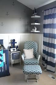 Nautical Nursery Decor Sailboat Decor For Nursery Nautical Baby Room Best Images On
