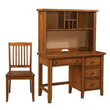 Cherry Secretary Desk With Hutch by Computer Desks Ashley Furniture Computer Desks For Brings A Rich