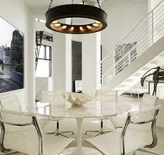 Modern Interior Design Dining Room Home Design Ideas - Modern chic interior design