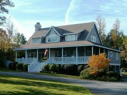 baby nursery farmhouse plan with wrap around porch bedroom house