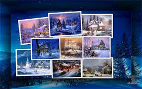 christmas tag wallpapers page 4 lovely house beautiful snow color