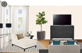 urban modern interior design jill garland interior designer havenly