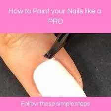 tips u0026 tricks u2013 mitty nail art tools u0026 brushes