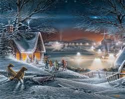 25 best images about art terry redlin on pinterest paintings