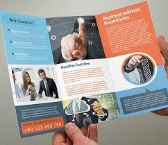 free tri fold business brochure templates tri fold brochure template free here are some of best
