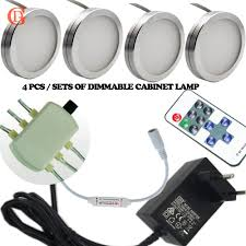 Dimmable Led Under Cabinet Lighting Kitchen Online Buy Wholesale Led Under Cabinet Lighting China From China