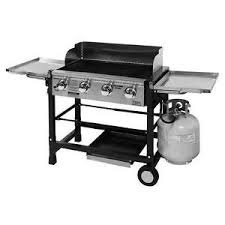 tailgate grill ebay