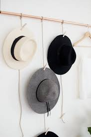 best 25 hat hooks ideas on pinterest diy hat rack hat racks