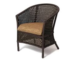 Home Depot Charlottetown Patio Furniture - furniture appealing wicker chair cushions for cozy patio