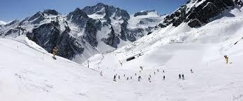 ski u0026 snow content hub sölden