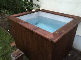 Pool Selber Basteln Whirlpool Im Eigenbau Leckermojito