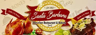 santa barbara restaurant home newark new jersey menu