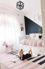 teppich kinderzimmer rosa skandinavischer teppich modern für jeden bereich der wohnung