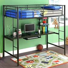 Bunk Bed Computer Desk Loft Bed Desk Combination Loft Desk Bed Desk And Bunk Bed Combo