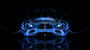 koenigsegg car blue koenigsegg agera front fire abstract car 2014 el tony