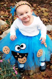 Baby Monster Halloween Costumes by Cookie Monster Halloween Costume