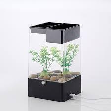 Fish Tank Reception Desk Desk Fish Tank Hostgarcia