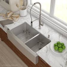Kitchen Magnificent Bathroom Sink Stainless Steel Sink Dish by Best Stainless Steel Sinks 2018 Uncle Paul U0027s Top 5 Choices