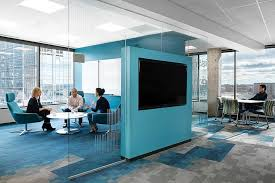 Accounting Office Design Ideas Open Offices Are Losing Some Of Their Openness Wsj
