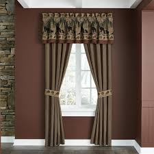 croscill grand lake curtain set hayneedle