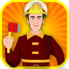 Fireman Costume Fireman Costume And Police Uniform Dress Up Firefighter In