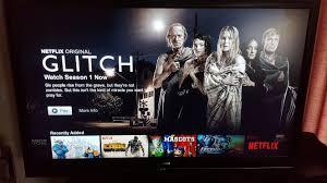 Hit The Floor Netflix - hands on netflix on comcast u0027s x1 set top box is a good experience