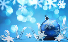Christmas Decorations Wiki Blue Christmas Wallpaper Hd Page 2 Of 3 Wallpaper Wiki