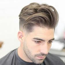 best 25 short sides long top ideas on pinterest long hair short