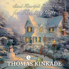 39 best kinkade gifts and home decor images on