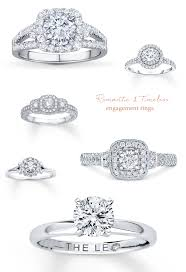 timeless wedding rings find your engagement ring style with jared green wedding shoes