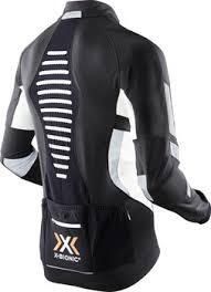 light bike jacket x bionic biking jacket spherewind winter jacket man o100376