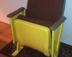 Seat Chair Art Deco Chair Etsy