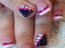 solar nail tip designs how to look good 28 ideas nailspics
