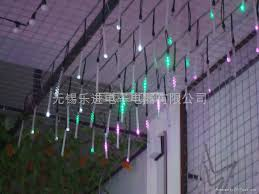 Meteor Shower Lights Led Meteor Shower Light Snowfall Light Rain Fall Light Lj Mrl