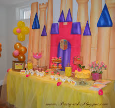 bday party decorations at home sesame street birthday party